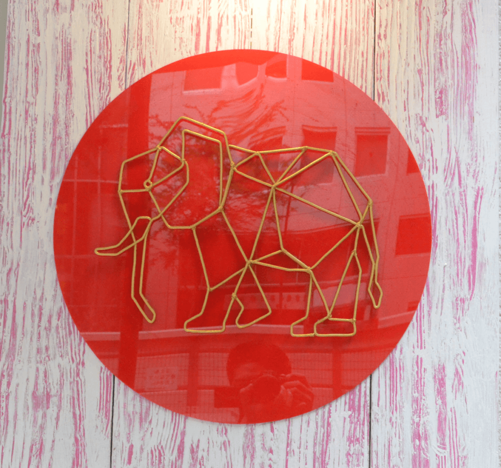 tokyo no1 茶居のロゴ
